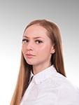 Менеджер оперативных продаж - Веснина Анна
