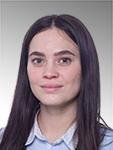 Менеджер по работе с муниципальными клиентами - Петрова Елена