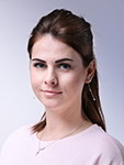 Специалист по работе с претензиями - Левандовская Татьяна