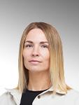 Менеджер по работе с муниципальными клиентами - Вострякова Галина