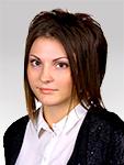 Менеджер по работе с юридическими лицами - Ишдавлетова Виктория