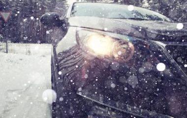 Прокачайте свой автомобиль! Лайфхаки для зимнего сезона