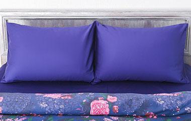 One love: дизайнерские новинки постельного белья «Этель: Мако-сатин»