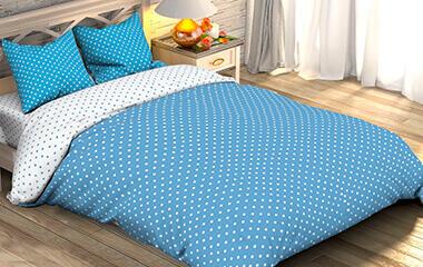 «Этель: Поплин»: постельное бельё для самых требовательных!