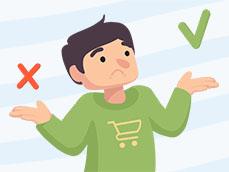 Как отклонить или подтвердить заказ участника