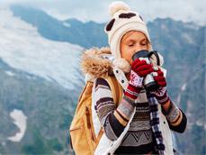 Что взять на природу, чтобы хорошо отдохнуть и не замёрзнуть
