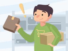 Как выкупить часть заказов участников