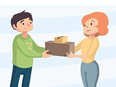 Как правильно общаться с участниками совместных покупок