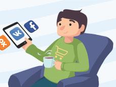 Как проводить конкурсы в социальных сетях