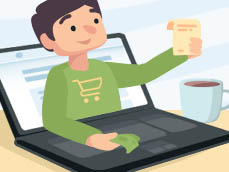 Онлайн-кассы для организаторов совместных покупок: как легально принимать деньги