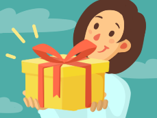 Коробка-сюрприз: открываем бизнес с прибылью 120 %