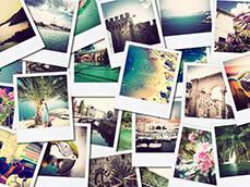 Как сохранить летние воспоминания