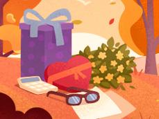 6 важных дат ноября: традиционная подборка подарков