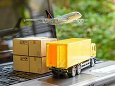 Не ездят, а летают: новые способы доставки заказов