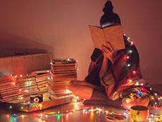 Что почитать в новогодние праздники