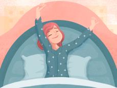 Действительно доброе утро: как просыпаться легко