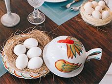 6 важных дат апреля: традиционная подборка подарков