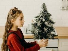 Как скрасить детям ожидание Нового года