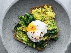 3 сытных завтрака на скорую руку
