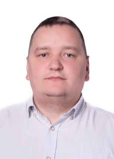 Доронин Игнат - Руководитель отдела продвижения автотовары