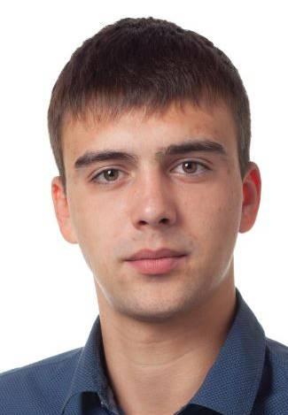 Назаров Егор Евгеньевич - Менеджер по продвижению