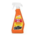 Жидкий воск Higlo Wax Экспресс-полироль для кузова, 650мл