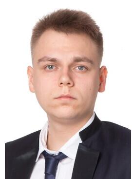 Печерских Дмитрий Александрович - Менеджер по продвижению